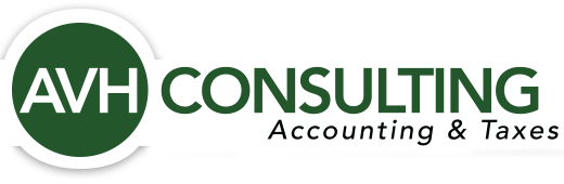 AVH Consulting - Accounting & Taxes